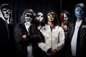 Hollywood Undead foto 1